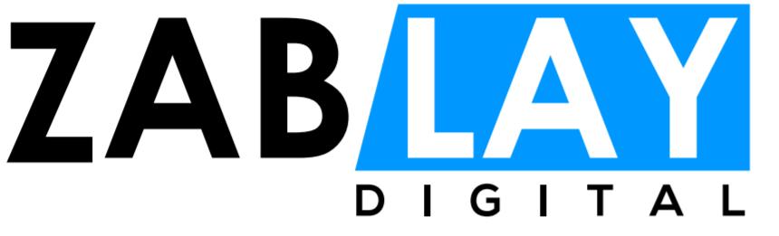ZabLay Digital - Digital Marketing Solution